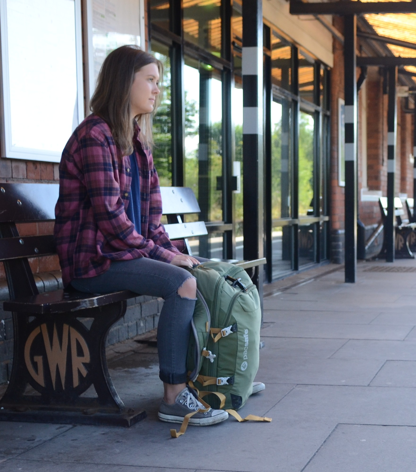The best backpack for women