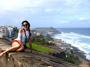 Anja Knorr-happybackpacker.de